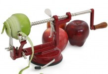 victorio vkp1010 apple and potato peeler