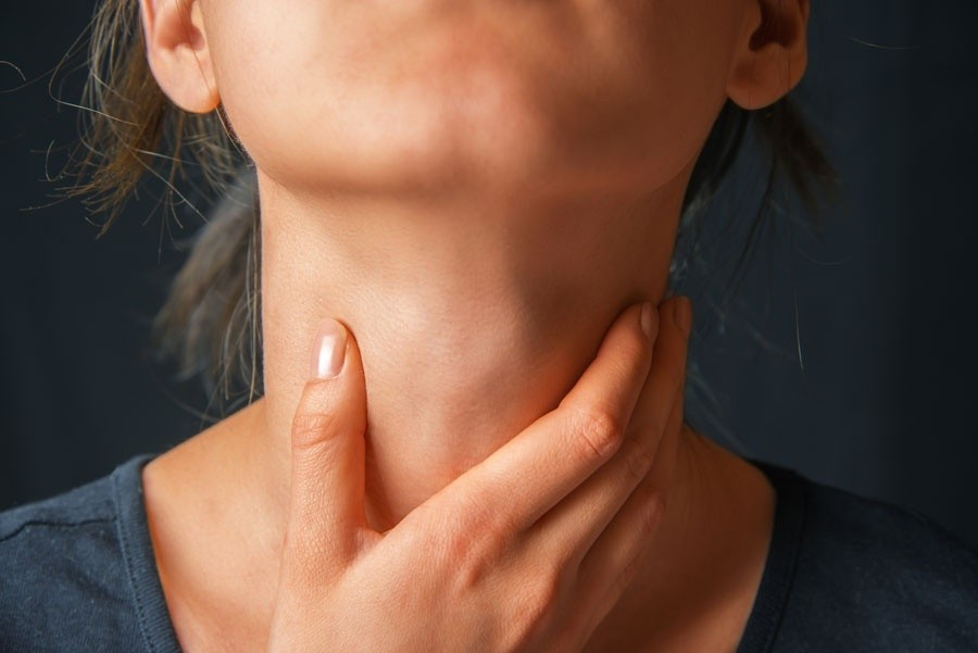 what causes thyroid nodules
