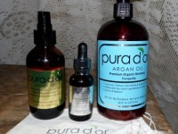 Pura d'or Hair Loss