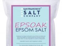 Review Epsoak Epsom Salt 19.75 Lbs
