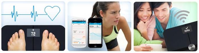 Smart Body Analyzer