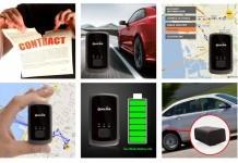 Spy Tec GPS Tracker STI_GL300