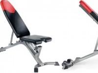 bowflex selecttech bench