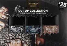 butter nail polish