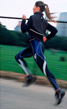 cwx running tights