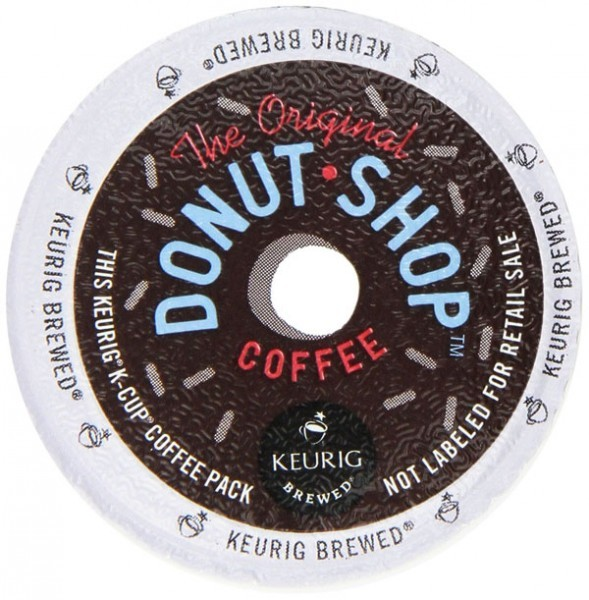 donut shop coffee k cups