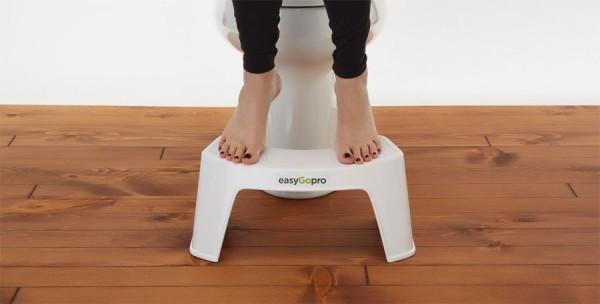 easygopro toilet stool