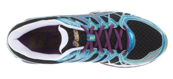 gel-kayano 20 running shoe