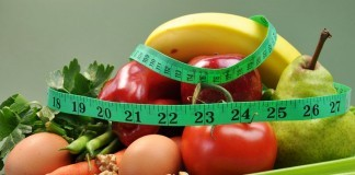 hcg diet food list