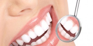 how to bleach your teeth