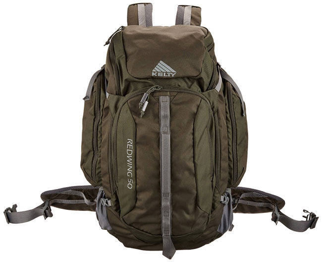 Review Kelty Redwing 50 Liter Backpack (Outdoor Backpack) 23615cd73e2b9