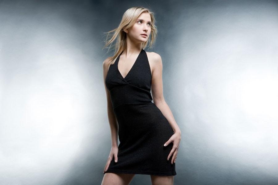 little black dress for women