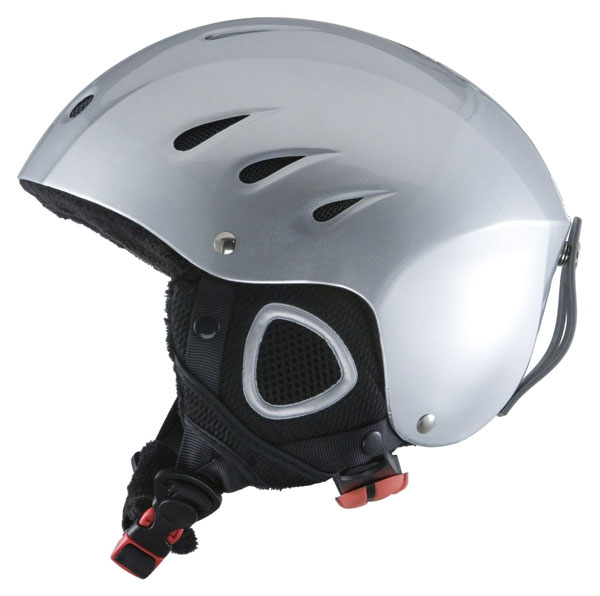 lucky bums snow sports helmet