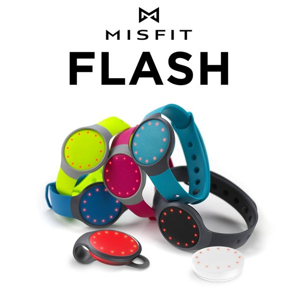 misfit flash fitness and sleep monitor