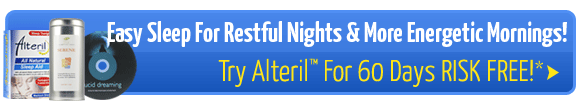 alteril sleep aids