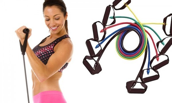 prosource resistance bands