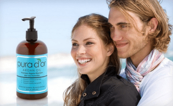 pura d'or hair loss prevention
