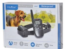 remote dog training collar