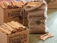 Similar Fatwoodfire Starter