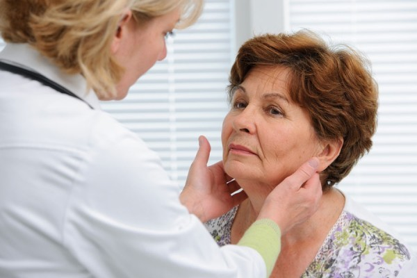 symptoms of low thyroid
