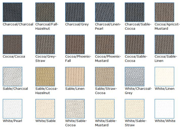 Type Of Fabric