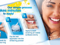 Whitening Your Teeth At Home