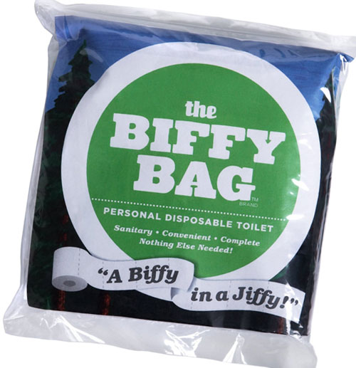 Image result for the biffy bag