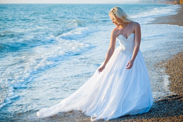 bridal wedding dresses
