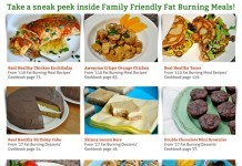 easy healthy meal recipes