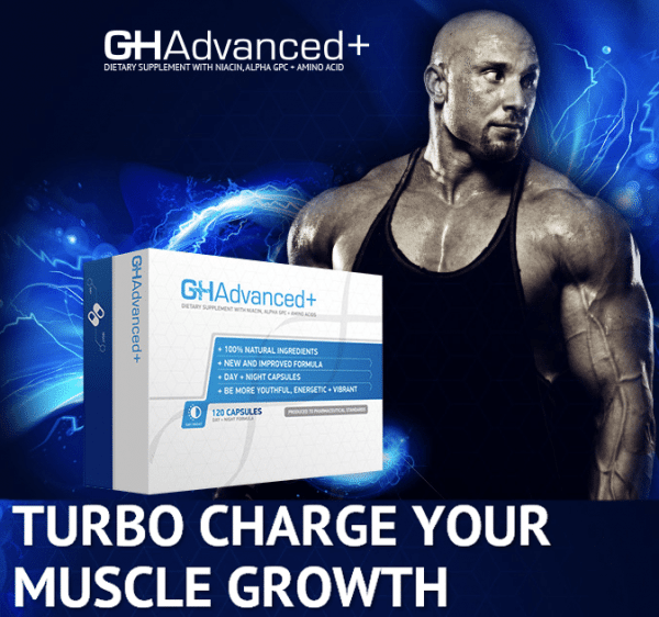 Hgh Booster Bodybuilding