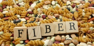 high fiber diet plan