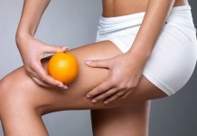how to get rid of cellulite on thighs