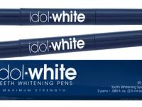 Idol White Teeth Whitening Pens
