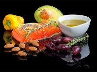 mediterranean diet food list