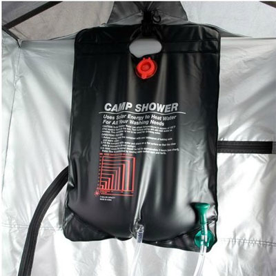 ozark tents changing tent