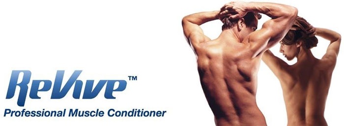 revive professional muscle conditioner