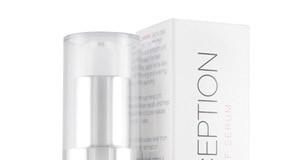 skinception rosacea relief serum