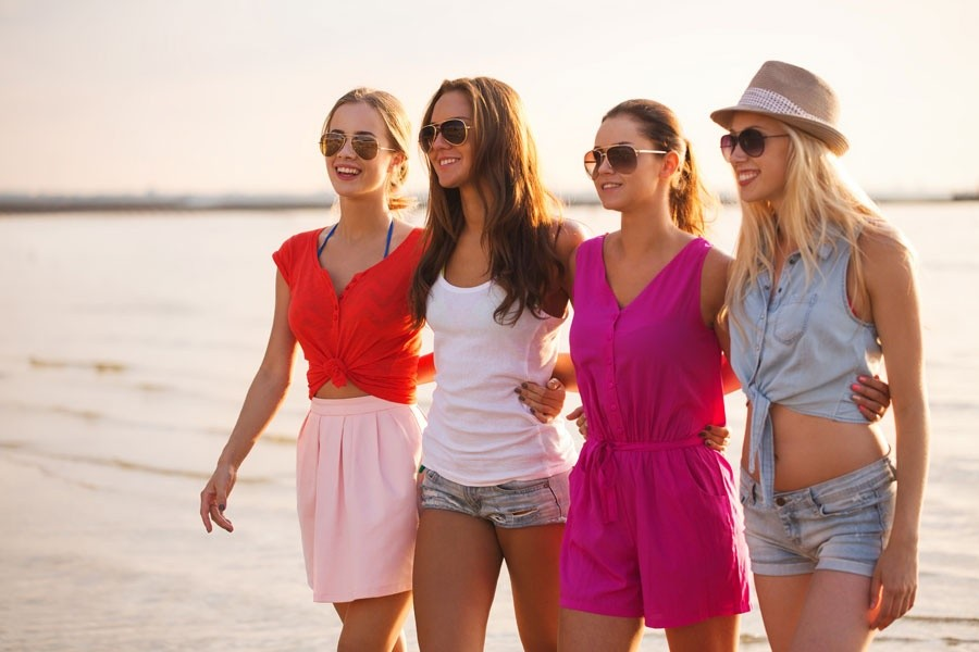 Choosing Right Summer Clothes For Women