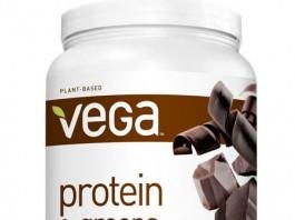 vega protein