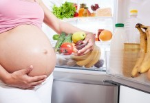 what not to eat when pregnant