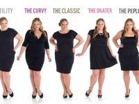 Plus-Size Women Dress