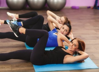 abdominal exercises for women