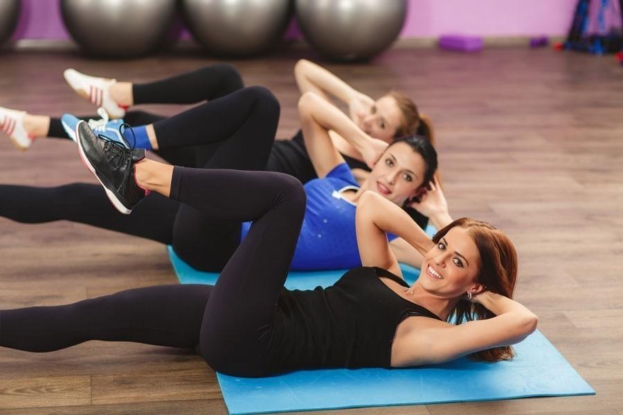 abdominal exercises for women