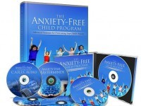 anxiety-free child program