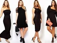 sexy little black dress