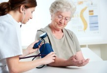 what is ideal blood pressure