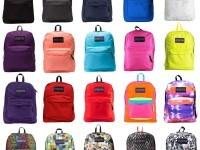 Classic SuperBreak Backpack by Jansport