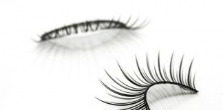 grow back your eyelashes