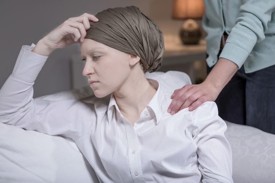 how do you get cancer