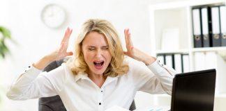 symptoms of panic attacks
